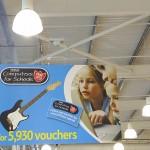 Retail Signs - Tesco 2