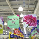 Retail Signs - Tesco