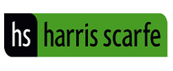 HarrisScarfe LOGO 250 X 250