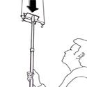 Retractable Signage Instruction 2