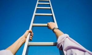 Ladder-safety-for-retractable-banners