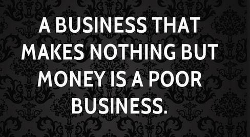 Retail Business Quote