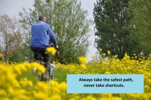 Safe-Path