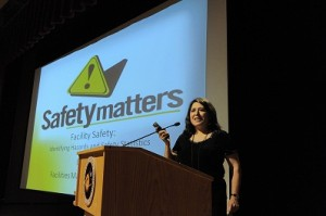 Safety Awareness Week 2011